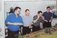Warlord Games - Studio Nottingham