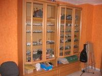 Hobby Room Cabin