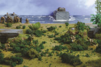 Bolt Action - Campaign Mariana & Palau Islands