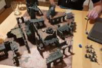 Frostgrave - 2nd Edition