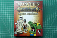 Munchkin Warhammer Age of Sigmar Death & Destruction