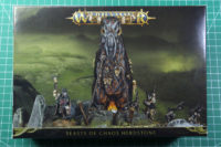 Realm of Chaos - Herdstone