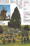 A Tale of Four Gamers - White Dwarf 222 Paul Sawyer Beastmen Herdstone