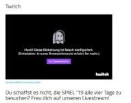 spiel.digital Twitch