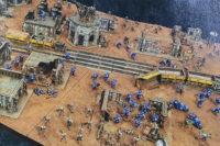 Warhammer 40.000 - Battlezone: Manufactorum – Conservators