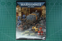 Warhammer 40.000 - Battlezone: Manufactorum – Conservators