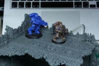 Warhammer 40.000 - Battlezone: Manufactorum – Vertigus