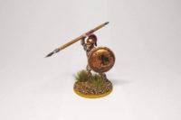 A miniature Odyssey – Dromeas