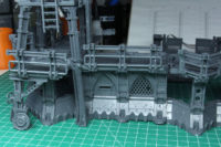 Necromunda - Zone Mortalis Gang Stronghold