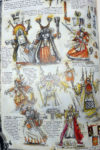 Warhammer 40.000 - John Blanche Conversion of the Sisters of Battle