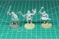 Warhammer 40.000 - Flagellants
