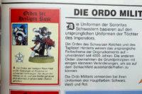 Warhammer 40.000 - Sacred Rose