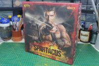 Gale Force Nine - Spartacus
