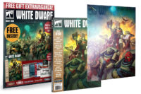 White Dwarf - 458 November 2020