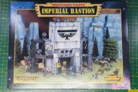 Warhammer 40.000 - Imperial Bastion