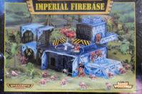 Warhammer 40.000 - Imperial Firebase