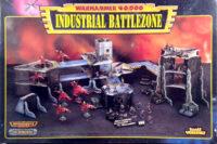 Warhammer 40.000 - Industrial Battlezone
