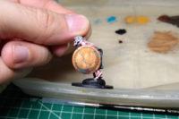 Tutorial - Painting Bronze