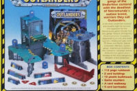 Necromunda - Outlanders Supplement 1996