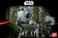 Star Wars - Bandai AT-ST