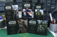 Star Wars Legions - Empire
