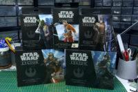 Star Wars Legions - Rebels