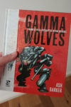 Osprey Games - Gamma Wolves