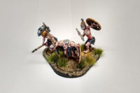 Mortal Gods - Zombie Reinforcements