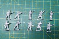 miniature swap with Gregor / SirLeon