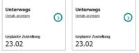 UPS Status