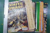 Scanning White Dwarf