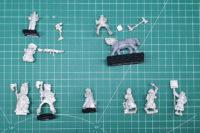 Warhammer Fantasy - Empire Lot