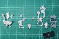 Warhammer Fantasy - Orc Lot
