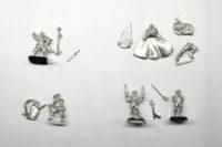 Warhammer Fantasy - Imperium & Mordheim