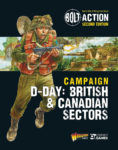 Bolt Action - D-Day: Anglo-Canadian Sector