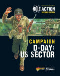 Bolt Action - D-Day: US Sector