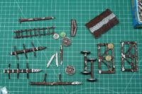 Warhammer Siege Equipment