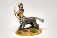 Mortal Gods - Centaur