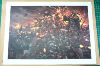 Forge World Open Day - Exclusive Prints