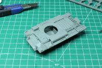 Rubicon Models - Valentine Tank