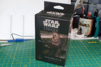 Star Wars Legion - Chewbacca
