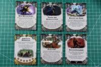 Warhammer Underworlds - Kartenset