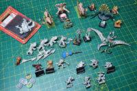 Warhammer Fantasy - Lizardmen Warband