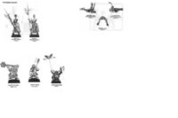Warhammer Fantasy - Gesuche