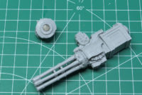 Adeptus Titanicus - Magnets for Forge World Parts