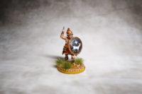 Mortal Gods - Mercenary