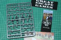 Great Escape Games - Dead Man's Hand Plastic Cowboys