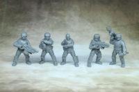 Stargrave - Trooper