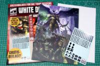 White Dwarf - Issue 465