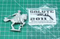 Salute 2011 - Limited Miniatures